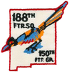 188th Tactical Fighter Squadron