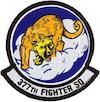 377th Fighter Squadron