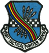 401st Tactical Fighter Wing