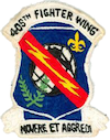 405th Fighter Wing