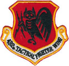 432nd Tactical Fighter Wing