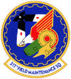 317th Field Maintenance Squadron