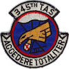 345th Tactical Airlift Squadron