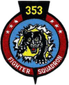 353rd Fighter Squadron