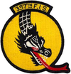357th Fighter-Interceptor Squadron - Dragons