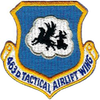 463rd Tactical Airlift Wing
