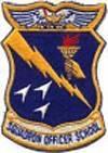 Squadron Officer School (SOS)