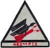 482nd Fighter-Interceptor Squadron