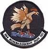 564th Bombardment Squadron, Heavy