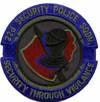22nd Security Police Squadron