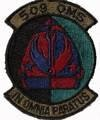509th Organizational Maintenance Squadron