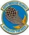 40th Rescue Flight