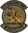 8th Aerial Port Squadron Mobile