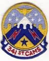 341st Consolidated Aircraft Maintenance Squadron